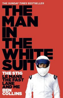 The Man in the White Suit av Ben Collins (Heftet)