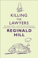 Killing the Lawyers (Joe Sixsmith, Book 3) av Reginald Hill (Heftet)