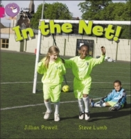 In the Net av Jillian Powell og Steve Lumb (Heftet)
