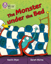 The Monster Under the Bed av Kevin Dyer og Sarah Horne (Heftet)