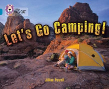 Collins Big Cat: Let's Go Camping: Band 13/Topaz av Jillian Powell (Heftet)
