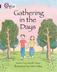 Gathering in the Days av Gareth Owen (Heftet)