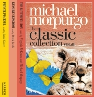 Classic Collection Volume 2 av Michael Morpurgo (Lydbok-CD)