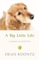 A Big Little Life av Dean Koontz (Heftet)