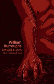 Naked Lunch av William Burroughs (Heftet)