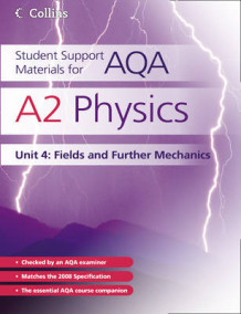 A2 Physics Unit 4 av Dave Kelly (Heftet)