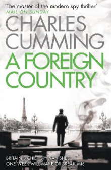 A Foreign Country av Charles Cumming (Heftet)