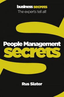People Management av Rus Slater (Heftet)