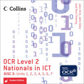 Collins OCR Level 2 Nationals in ICT - Student Edition - Disc 2 av Paul Clowrey, John Giles og John Kirk (CD-ROM)