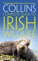 Collins Complete Irish Wildlife av Paul Sterry (Heftet)