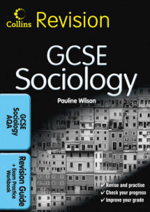 GCSE Sociology for AQA (Heftet)