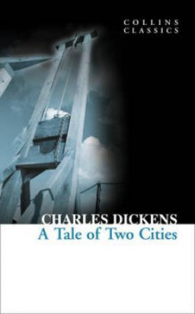 A tale of two cities av Charles Dickens (Heftet)