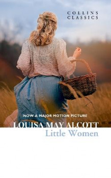 Little women av Louisa May Alcott (Heftet)