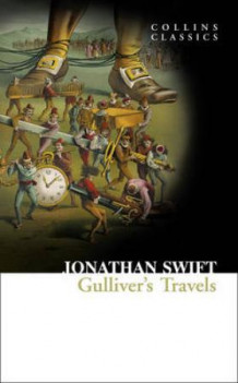 Gulliver's travels av Graham Swift (Heftet)