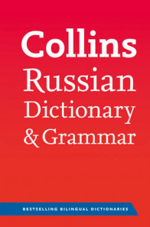 Collins Russian Dictionary and Grammar av Collins Dictionaries (Innbundet)