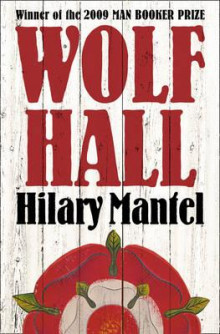 Wolf hall av Hilary Mantel (Heftet)