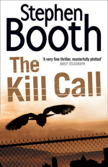 Kill call av Stephen Booth (Heftet)