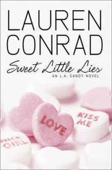 Sweet little lies av Lauren Conrad (Heftet)