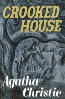 Crooked House av Agatha Christie (Innbundet)
