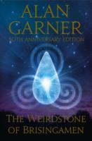 The Weirdstone of Brisingamen av Alan Garner (Heftet)