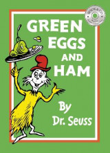 Omslag - Green Eggs and Ham