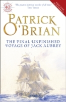 The Final, Unfinished Voyage of Jack Aubrey av Patrick O'Brian (Heftet)
