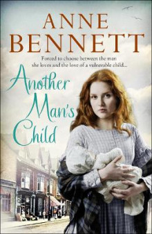 Another Man's Child av Anne Bennett (Heftet)
