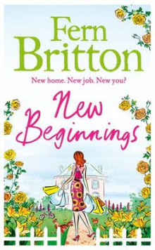 New Beginnings av Fern Britton (Innbundet)
