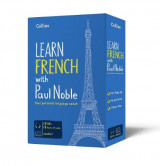 Omslag - Learn French with Paul Noble - Complete Course