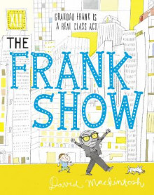 The Frank Show av David Mackintosh (Heftet)
