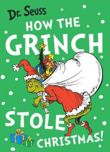 How the Grinch Stole Christmas! av Dr. Seuss (Heftet)