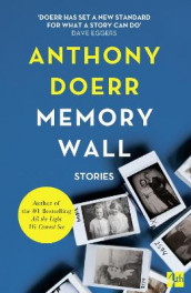Memory Wall av Anthony Doerr (Heftet)