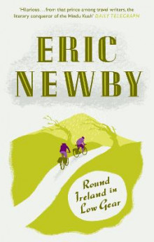 Round Ireland in Low Gear av Eric Newby (Heftet)
