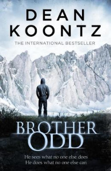 Brother Odd av Dean Koontz (Heftet)