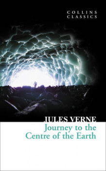 Collins Classics: Journey to the Centre of the Earth av Jules Verne (Heftet)
