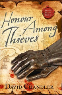 Honour among thieves av David Chandler (Heftet)