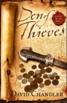 Den of thieves av David Chandler (Heftet)