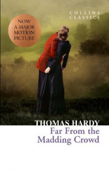 Far From the Madding Crowd av Thomas Hardy (Heftet)
