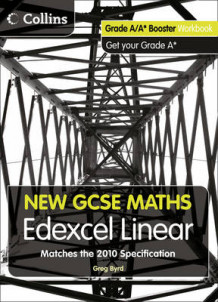 Grade A/A* Booster Workbook (Heftet)