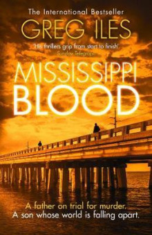 Mississippi blood av Greg Iles (Heftet)