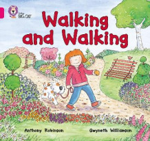 Walking and Walking av Anthony Robinson (Heftet)