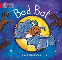 Bad Bat av Laura Hambleton (Heftet)