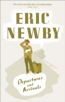 Departures and Arrivals av Eric Newby (Heftet)