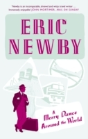 A Merry Dance Around the World av Eric Newby (Heftet)