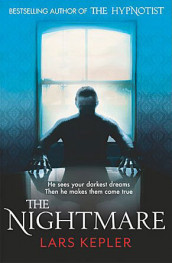 The Nightmare av Lars Kepler (Heftet)