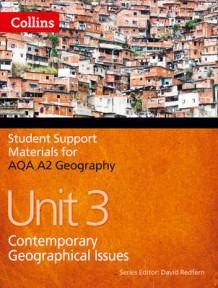 AQA A2 Geography Unit 3 av Philip Banks og Paula Howell Evans (Heftet)