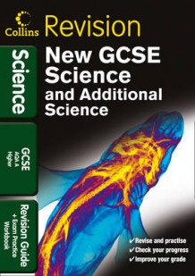 GCSE Science & Additional Science AQA A Higher (Heftet)