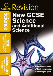 GCSE Science & Additional Science OCR 21st Century A (Heftet)