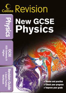 Collins GCSE Revision: GCSE Physics OCR Gateway B: Revision Guide and Exam Practice Workbook (Heftet)