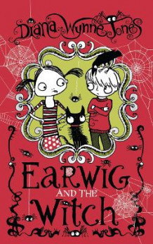 Earwig and the Witch av Diana Wynne Jones (Heftet)